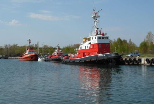 Port Gdańsk: Chcemy być najwięksi na Bałtyku