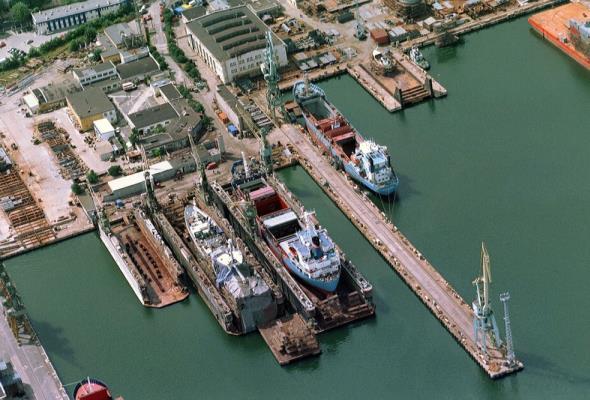 Port Gdynia: Możliwość obsługi większych statków i dłuższych pociągów