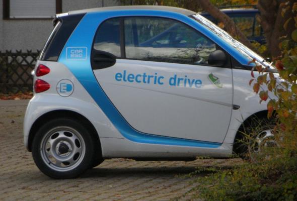 Eksperci: Nadchodzi przełom w elektromobilności