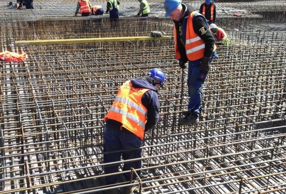 Budownictwo: Jaka przyszłość w nowej perspektywie unijnej?
