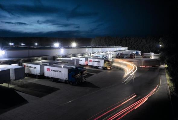 "DB Schenker wprowadza na europejski rynek  ""Premium 10"""