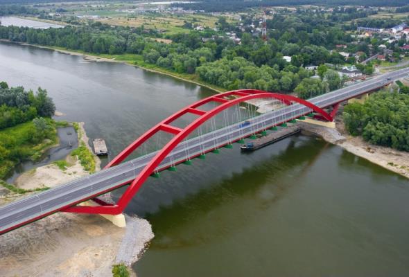 Kto zaprojektuje dwa mosty na DK-86 w Goląszce
