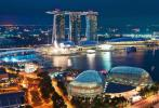 CPK ma szansę stać się drugim Changi Airport?