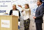Ostatni dzień zgłoszeń w konkursie Forum Kobiet w Infrastrukturze i Transporcie