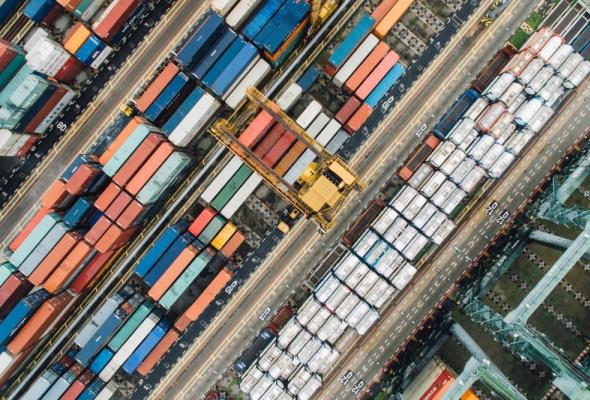 Dorota Raben: Logistyka w Polsce ma swoje 5 minut