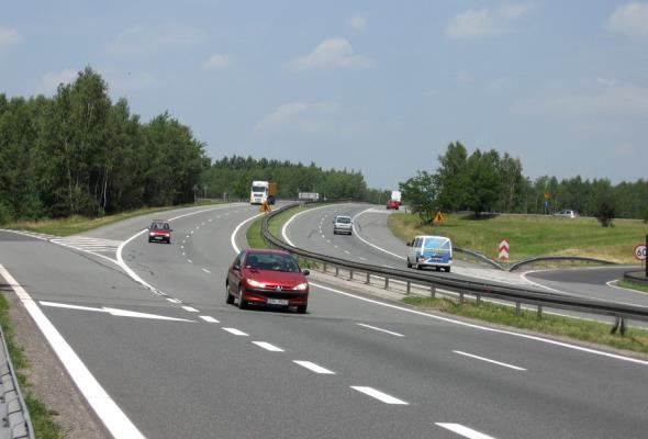 Przetarg na S1 Mysłowice – Bielsko-Biała w przyszłym roku