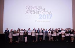 CEMEX Polska wspiera konkurs dla młodych architektów i inżynierów