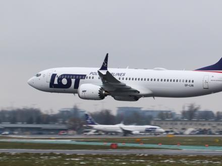 UOKiK daje zielone światło Polskiej Grupie Lotniczej