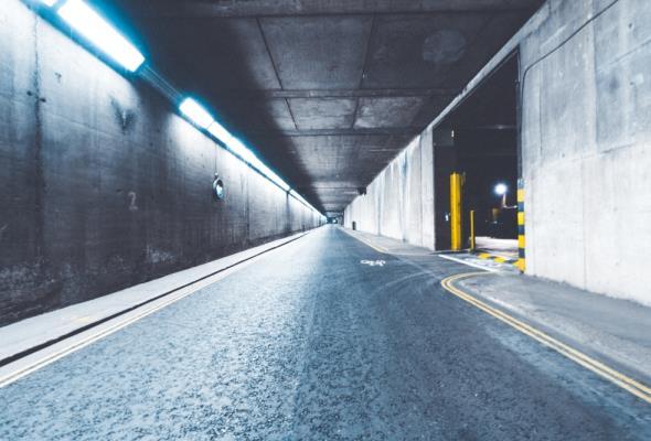 Silvertown Tunnel: Nowa przeprawa pod Tamizą dla ruchu lokalnego