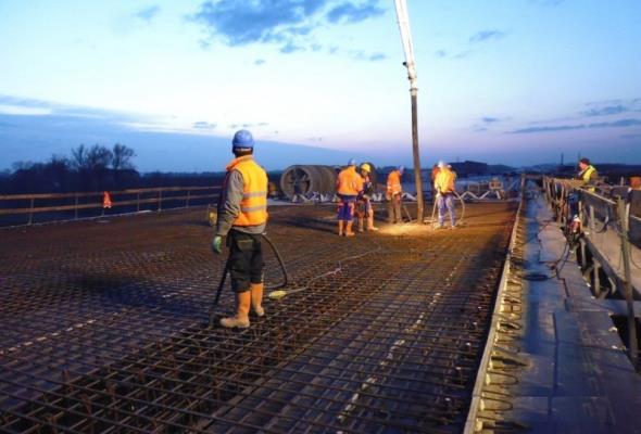 Budowa S5 Bydgoszcz – Nowe Marzy z unijnym wsparciem