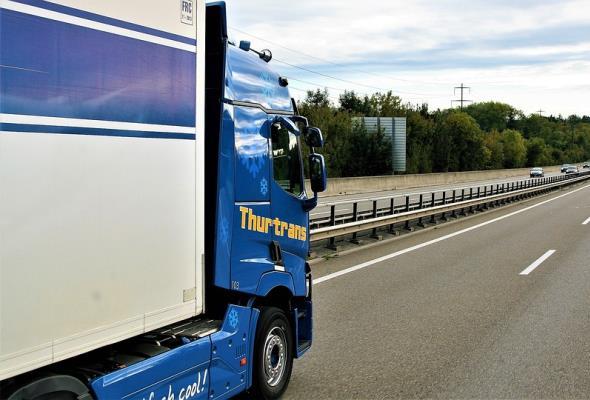 Sejm uchwalił zmiany w Ustawie o transporcie drogowym