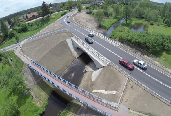 Kujawsko-pomorskie: Most w Rypinie w remoncie