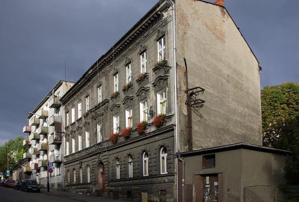 Bielsko-Biała. Będzie rozbudowa DW-942, ulicy Cieszyńskiej