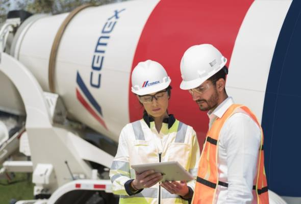 CEMEX zakończył wdrażanie CEMEX Go wśród klientów na całym świecie