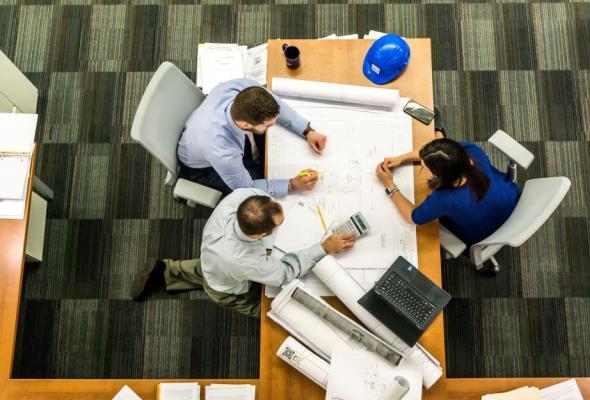 BIM – technologia, która rozwiązuje problemy inżynieryjne