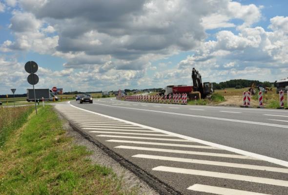 Opolskie: Umowa na budowę obwodnicy Myśliny podpisana