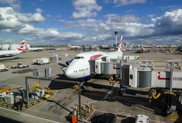 Londyńskie Heathrow idzie na rekord