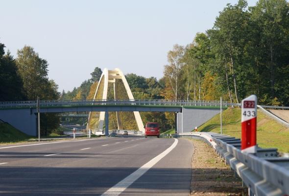 GDDKiA trzyma się Włochów. TOTO najkorzystniejsze na S61 Łomża – Kolno