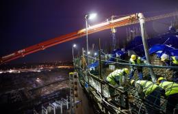 Jest zielone światło dla rozbudowy terminalu LNG