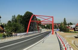 Polsko-białoruska umowa ws. utrzymania drogowych przepraw mostowych podpisana