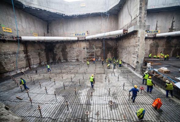 KIP 2018: Czas na BIM w budownictwie podziemnym