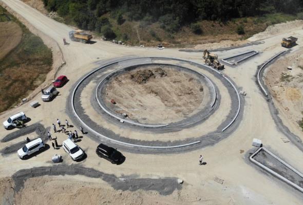 To będzie pierwsza betonówka samorządu Opolszczyzny