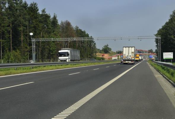 Wiceprezes Kapsch TrafficCom: viaTOLL jednym z najbardziej efektywnych systemów poboru opłat