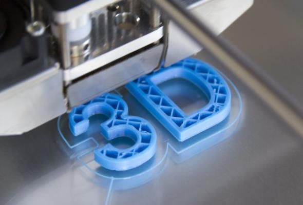DB Schenker oferuje rozwiązania w druku 3D