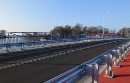 """Lubuskie: """"Zielone światło"""" dla mostu drogowego w Milsku"""