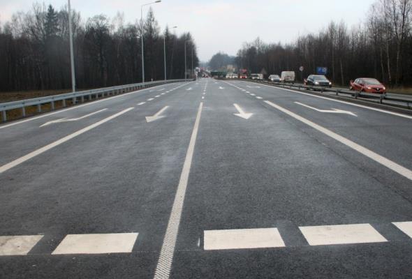 Wielkopolskie: Pierwsze kroki do rozbudowy DK-36 Krotoszyn – Ostrów Wielkopolski