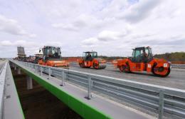 GDDKiA Łódź wybiera najkorzystniejsze oferty na dwa odcinki A1