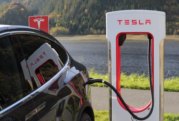 Tesla doczekała się konkurencji