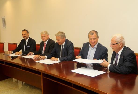 Śląsk. Samorządy za rozbudową DK-44 w Bieruniu