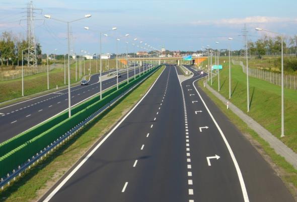 Bliżej trzeciego pasa na autostradowej obwodnicy Poznania. AWSA szuka wykonawcy