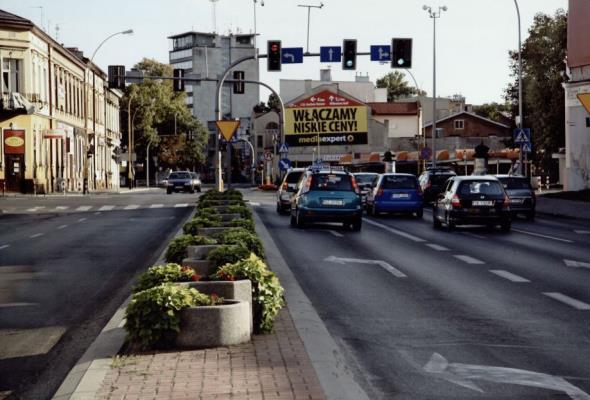 Rzeszów: Rusza przetarg na rozbudowę czterech skrzyżowań