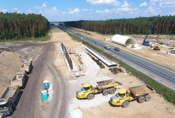 GDDKiA: Ekspresowa S5 Poznań – Wronczyn jeszcze w tym roku