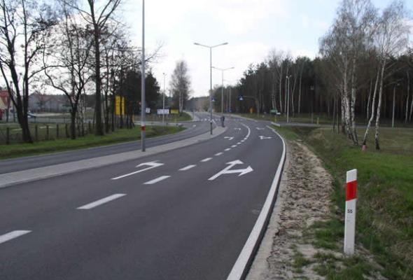Wielkopolskie: Firma z Poznania zaprojektuje rozbudowę DK-12 Kąkolewo – Garzyn