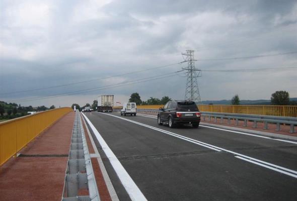 Most na Skawie w Wadowicach zostanie wyremontowany