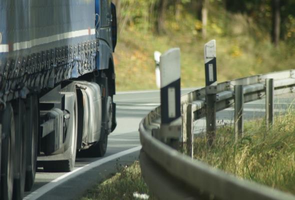 Na polskim rynku brakuje nawet 30 tys. kierowców