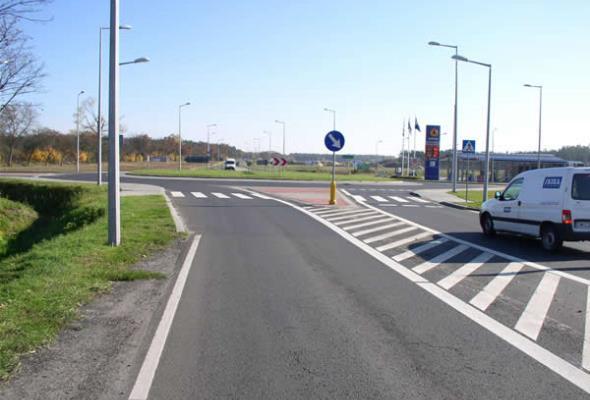 Opolskie: GDDKiA szuka projektanta rozbudowy trasy Jełowa – Bierdzany