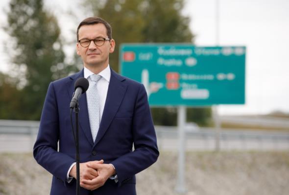 Co podpisał premier ws. DK-8 Wrocław – Kłodzko? Na pewno nie umowę na budowę