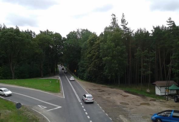 Budowa S16 Olsztyn – Ełk będzie droższa. MI dokłada 120 mln zł