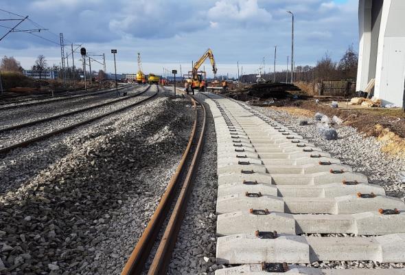 """Długo wyczekiwana przez wykonawców """"Matryca ryzyk"""" przyjęta do stosowania na kolei"""