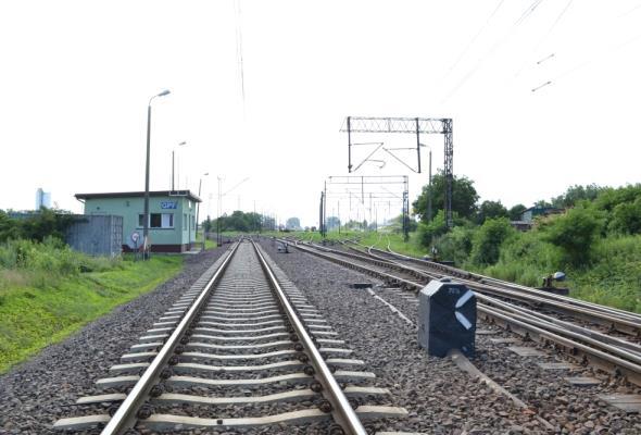 Spóźnione projekty kolejowe w portach nie stracą dofinansowania?