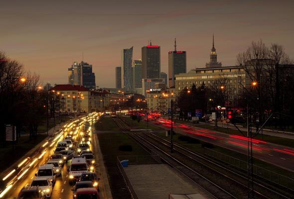 Samochody przyszłości zmienią ulice miast