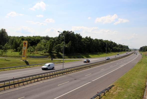 Poszukiwany nadzór dla budowy węzła Niepołomice na A4