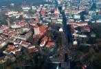 Olsztyn: Nowa trasa do budowanej obwodnicy otwarta