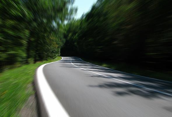 Drugie podejście do przebudowy drogi z Pieniężna do Woli Lipowskiej