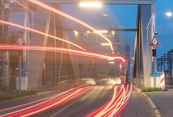 Port Hamburg rozwija technologie przyszłości
