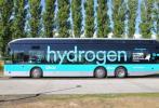 Projekt Lotosu dot. wodoru współfinansowana ze środków UE